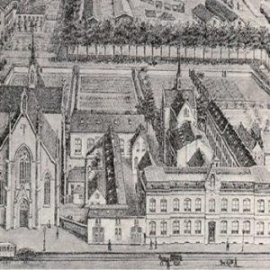 moederhuis fraters cmm eind 19e eeuw
